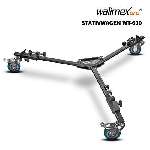 Walimex WT-600 Stativwagen