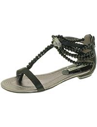 ROBERTO BOTELLA - Sandalias de vestir de Piel para mujer