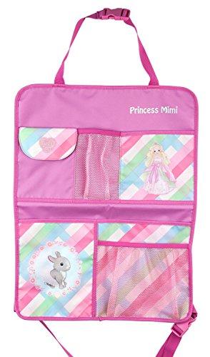 Princess Mimi 8975.0 – Rangement pour Dossier en Voiture Multicolore