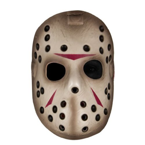 Jason Hockey Maske weiches ()