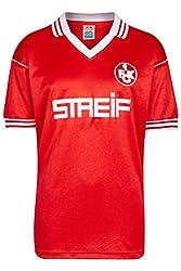 1. FC Kaiserslautern Retrotrikot 1980/81 Home (L)