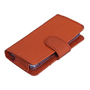 DSR Pu Leather case cover for Maxx MSD7 3G - AX51