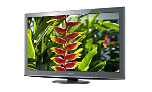 Panasonic Viera TX-P50V20B 50-inch Widescreen Full HD 1080p Neopdp TV With Freeview HD and Freesat HD (Installation Recommended)