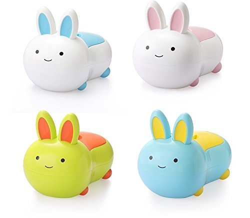 Seggiolino per bambini bambini bambino vasino vasino coniglio InterActive potty