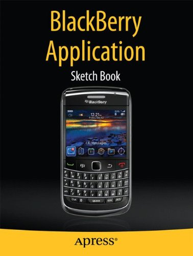 BlackBerry Application Sketch Book Blackberry Wireless Handheld