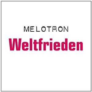 Weltfrieden/Ltd./Ausverkauft