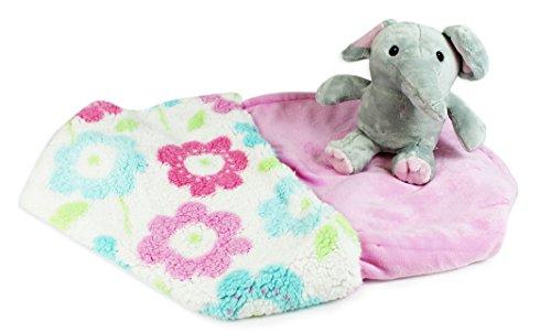 baby-stampato-sherpa-coperta-con-peluche-elephant