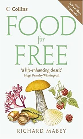Food for Free (Collins Natural History)