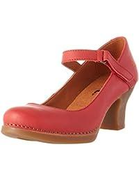 ART Harlem, Zapatos de tacón con Punta Cerrada Mujer