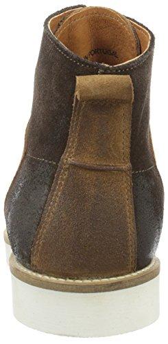 neoneo Bowiee1, Bottes pour Homme - marron Marron (Cognac)
