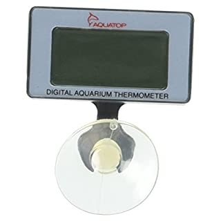 Digital Thermometer (Submersible Thermometer w/Digital Display)
