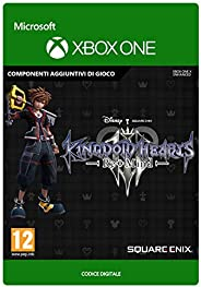 KINGDOM HEARTS III: Re Mind | Xbox One - Codice download