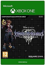 KINGDOM HEARTS III:  Re Mind | Xbox One - Codice download