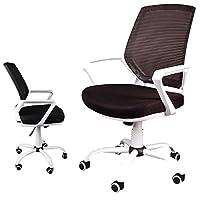 Ergonomic FBB teenager Office Mesh Chair, Swivel Kid Gaming Computer Desk Chair, Teenager Gaming Chair, Office chair, Computer Chair, Ergonomic Desk chair. (Black)