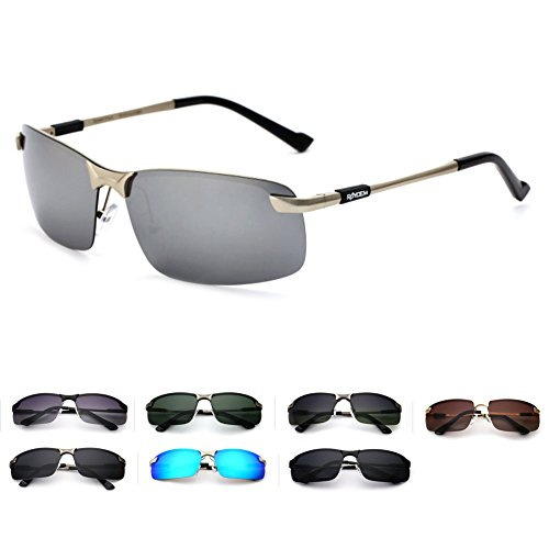 ranbow-polarized-sunglasses-square-lenses-fishing-driving-cycling-golf-glasses-gold-frame-tea