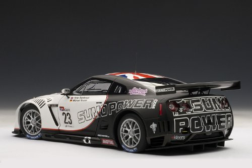 RC Drift Car kaufen Drift Car Bild 1: 1: 18 Nissan GT-R Drift Car*