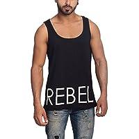 Urban Age Clothing Co. Rebel Men's Sando Vest