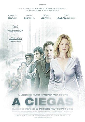 A Ciegas [Blu-ray] 41h5lObhoXL