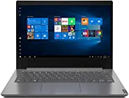 Lenovo V14 Intel Core i3 10th Gen 14-inch HD Thin and Light Laptop (4GB RAM/ 1TB HDD/ Windows 10 Professional/