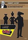 Produkt-Bild: Eröffnungsstrategie 3. Video-Schachtraining