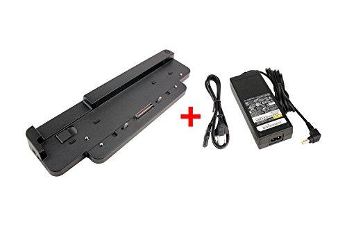 Fujitsu PortReplicator FPCPR101 mit Netzteil für LifeBook S710 S751 S781 E751 E780 E781
