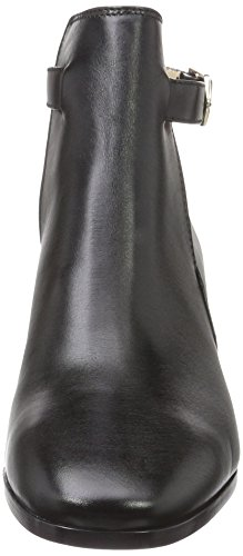 Hugo Gypsy 10195626 01, Bottes Classiques Femme Noir (Black 1)