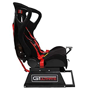 Next Level Racing® GTultimate Seat Add On