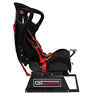 Next Level Racing – Seat Add On (PS4)