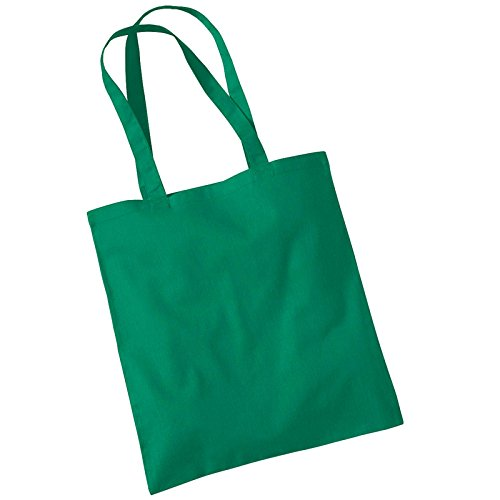 Westford Mill, Borsa a spalla donna Verde - Kelly green