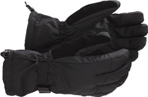 Burton Herren Handschuh Profile, true black, XL, - Burton Handschuhe Winter Herren