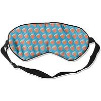 Tiny Strawberry Seamless Art Sleep Eyes Masks - Comfortable Sleeping Mask Eye Cover For Travelling Night Noon... preisvergleich bei billige-tabletten.eu