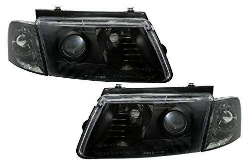 KITT HLVWPAB5/961074 Black Edition Phares LHD/RHD