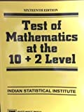 Test of Mathematics at the 10+2 Level, 16/e