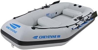 CHEYENNE Balsa CHEYENNE III 400