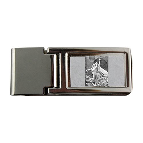 metal-money-clip-with-woman-in-chariot