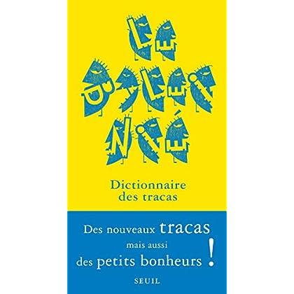 Le Baleinié 4. Dictionnaire des tracas (et des petits bonheurs) (4)
