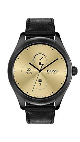 HUGO BOSS Unisex-Adult Smartwatch 1513552