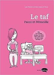 Les Petits Livres roses d'Ana : Le taf