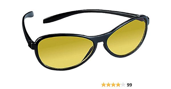 Pearl Blendschutzbrille Kontrastverstärkende Nachtsichtbrille Uv 400 Brille Für Nachtfahrten Bekleidung