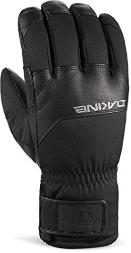 Dakine Excursion Glove L Snow Highline, black
