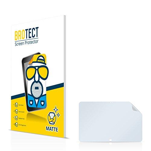 BROTECT® Matt Displayschutzfolie für Dell XPS 12 Ultrabook (2014)
