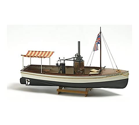 Billing Boats 1:12 Scale