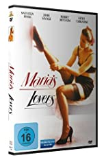 Maria's Lovers hier kaufen