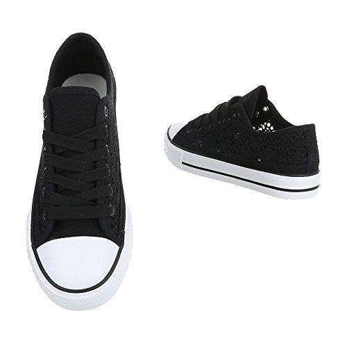 Sneakers nere per uomo Ital Design lTQBDaR7