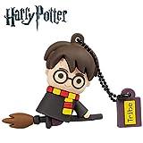 Clé USB 32 Go Harry Potter - Mémoire Flash Drive 3.0 Originale Harry Potter, Tribe...