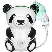 Preisvergleich für Only for Baby Big Panda Inhaliergerät Kinder Inhalator Aerosol Therapie Vernebler Inhalation Kompressor Aerosolvernebler...