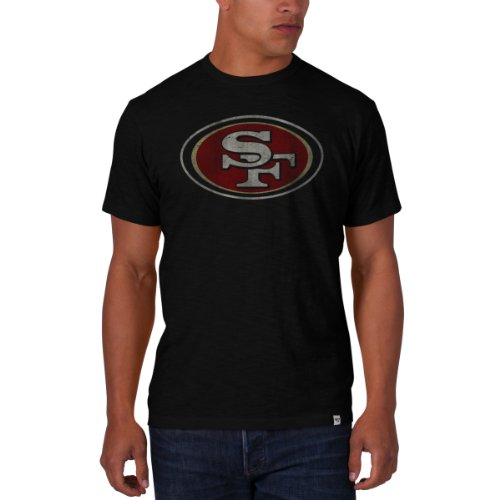 "NFL ""Männern 47Scrum Tee, Alternate Logo"