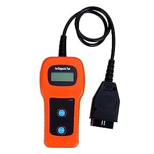 Stoga U480 CAN-BUS OBD2 ENGINE SCANNER CODE READER can bus OBD 2 Diagnostic Scan Tool