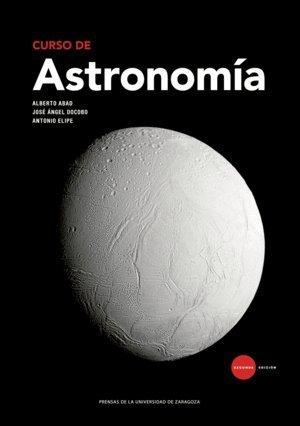Curso de astronomía (2ª ed. - 2018) (Textos Docentes) por Antonio Felipe