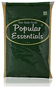 Popular Essentials Premium Moong Dal (Split), 500g